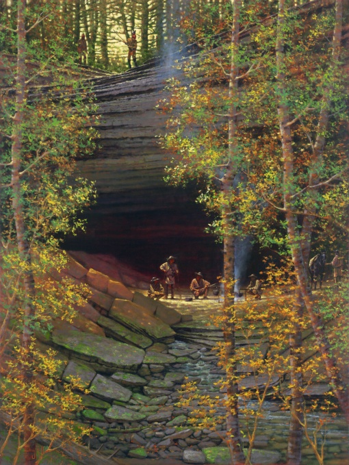 Unware by Doug Hall | Giclées