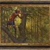 Shawnee Chief Blackfish by Doug Hall | Giclée