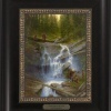 Gathering at the Falls 1023 - 9x12 Frame