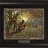 Scouting Martin Station 1023 - 9x12 Frame