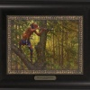 Shawnee Chief Blackfish 1023 - 9x12 Frame