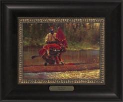 The Spoils 1023 - 9x12 Frame