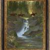 Shawnee Gap by Doug Hall | Giclée