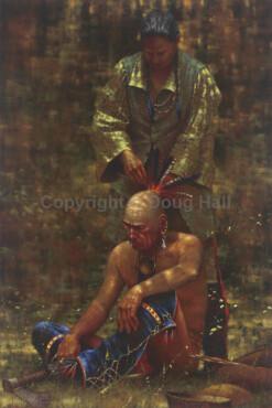Hold Still by Doug Hall 093 36x24