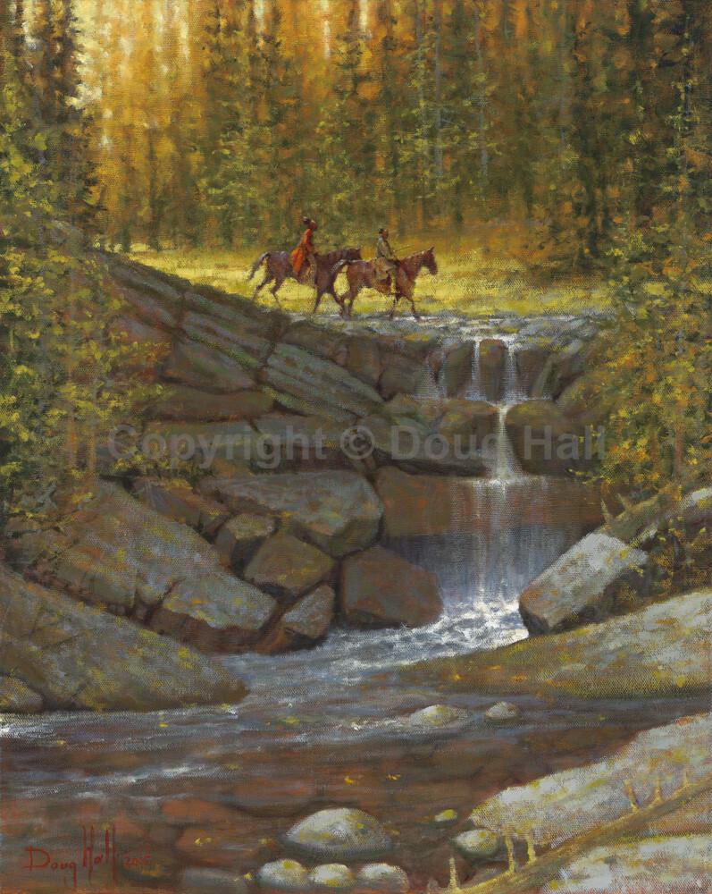 Rocky Falls 111 20x16 Final