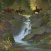 Shawnee Gap by Doug Hall 053 48x36