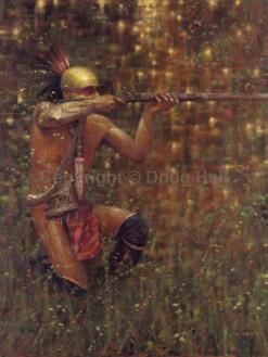 Steadfast by Doug Hall 010 40x30