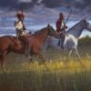 Tecumseh The Shooting Star 125 30x40 Final